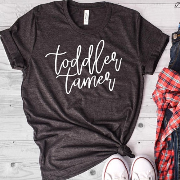 8ed9b8f2 Plum Creek Boutique Tops | Funny Mom Shirts With Sayings Toddler ...